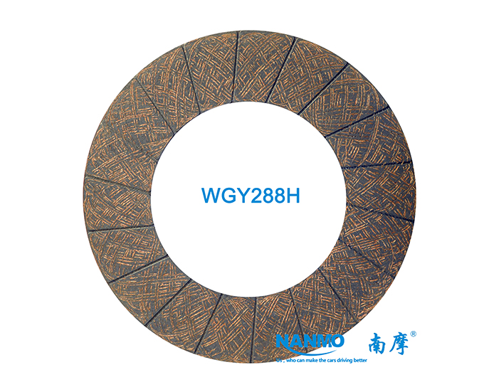 WGY288H